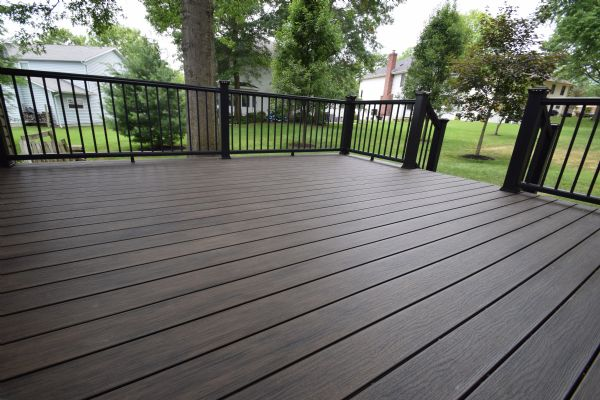 Deckorators Ironwood Ballwin St Louis