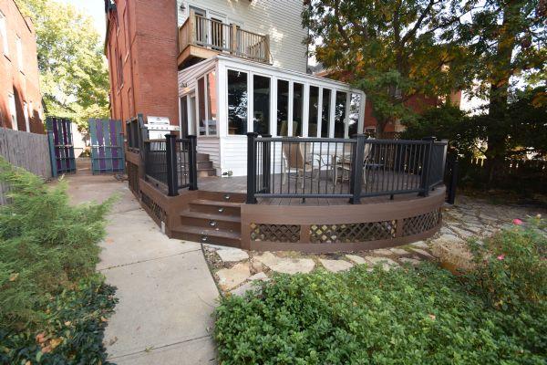 Deckorators Kingwood St Louis