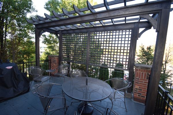 Pergola Chesterfield St Louis