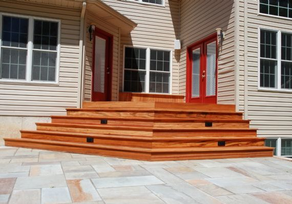 Tiger Deck Hardwood Olivette St Louis