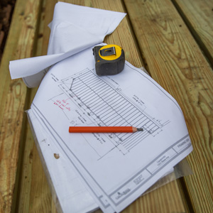 Cost to Build a Deck in Design
